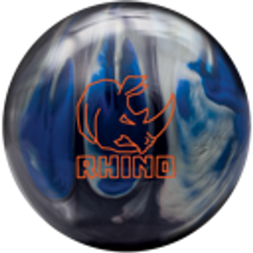 Rhino™ - Black/Blue/Silver