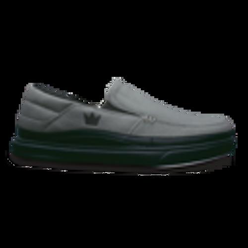 Nirvana - Grey Bowling Shoes