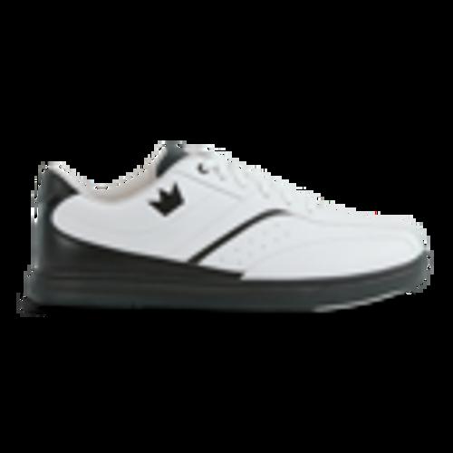 Vapor - White/Black