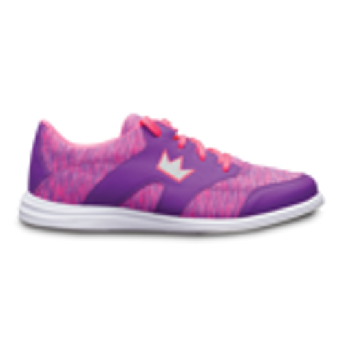 Karma Sport - Purple/Pink Women's Bowling Shoes