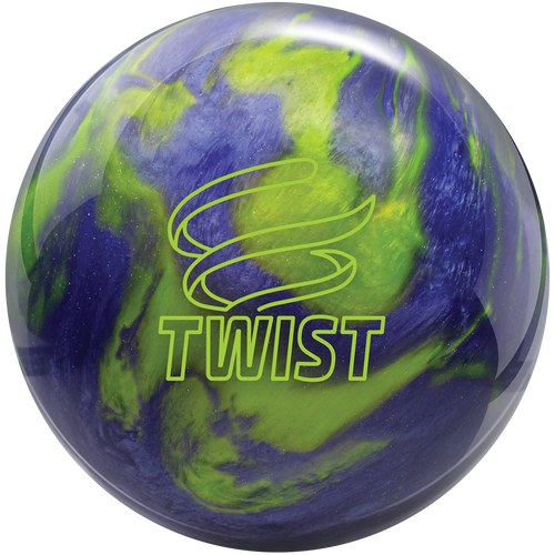 Twist™ - Lavender/Lime