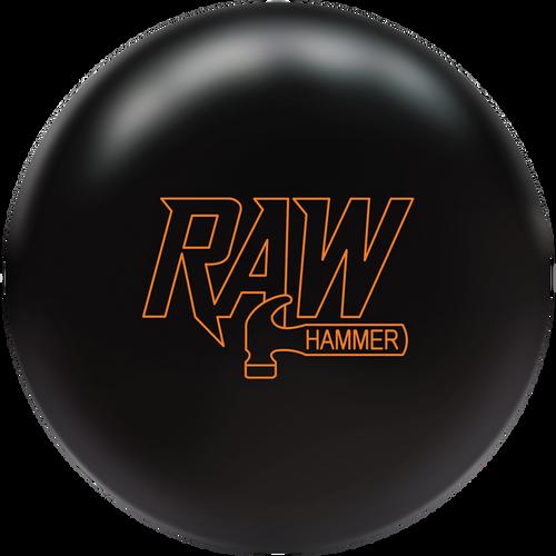RAW Hammer™ - Black