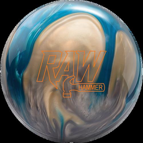 RAW Hammer™ - Blue/Silver/White