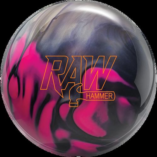 RAW Hammer™ - Purple/Pink/Silver