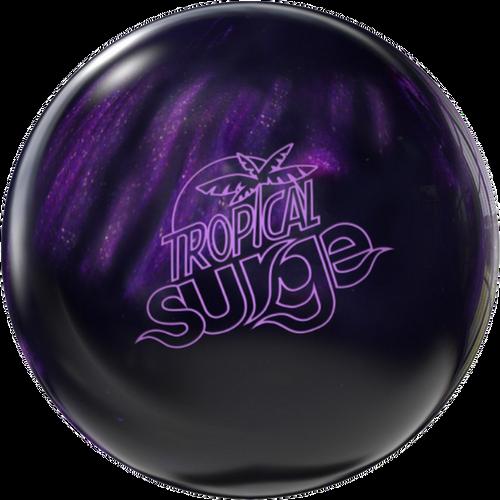 Tropical Surge - Purple