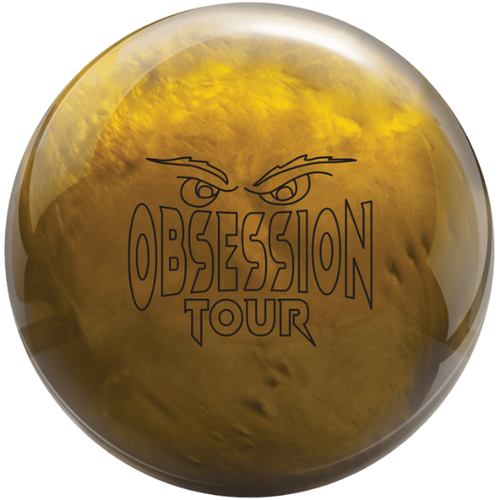 Obsession Tour Pearl™