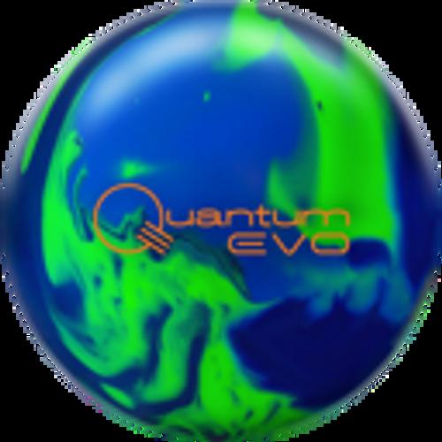 Quantum EVO Solid™