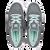 Karma Sport - Grey/Mint Women's Bowling Shoes