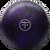 Purple Pearl Urethane Hammer