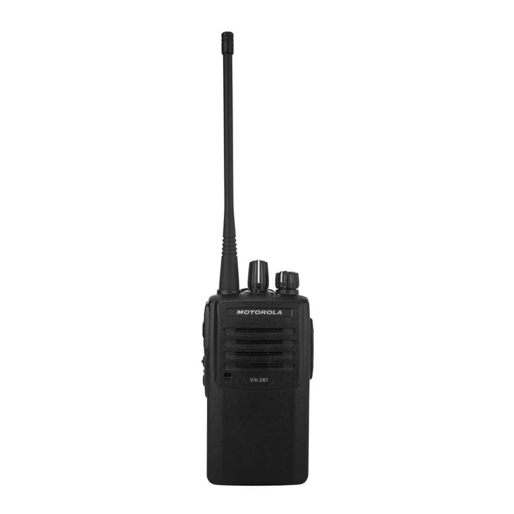 VX261 Portable Two-Way Radio
