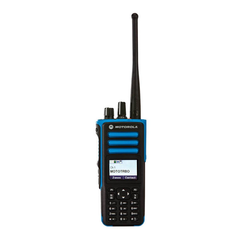 Motorola - XPR 7550 IS