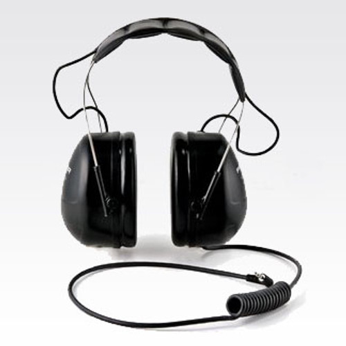 RMN4056 HT Series Receive-Only Headset
