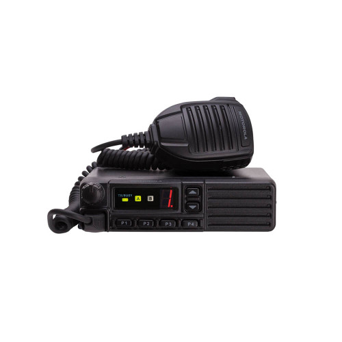 VX-2100 Mobile Two-Way Radio