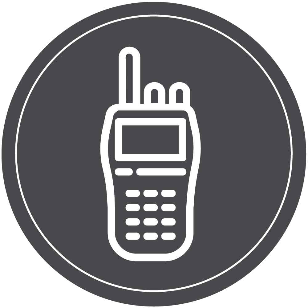Mobile & Portable Radios