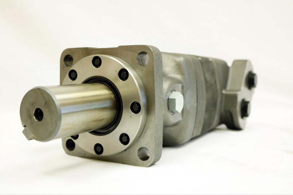 Char Lynn Hydraulic Motor 119-1030