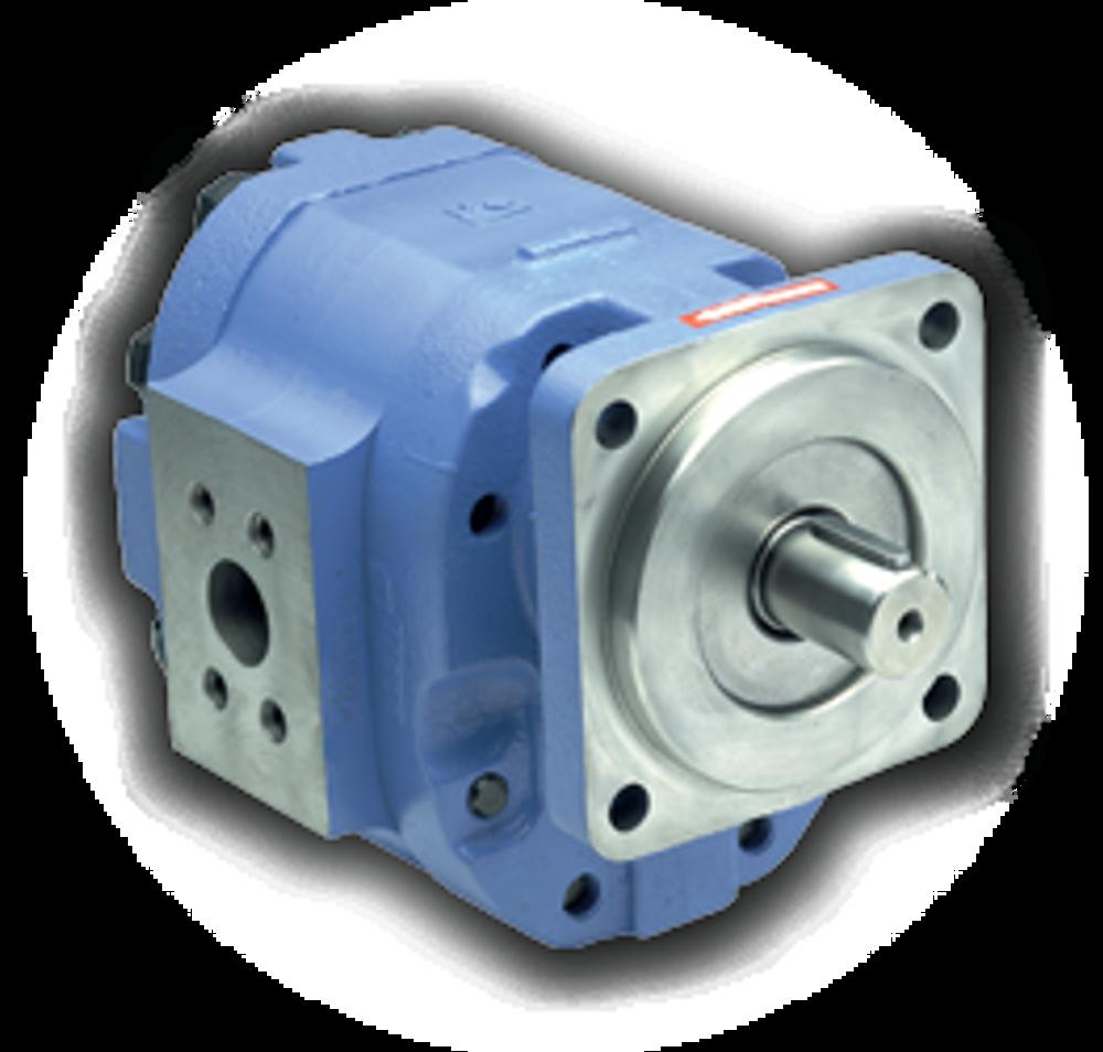 Permco P7500/7600 Series Pump Motor