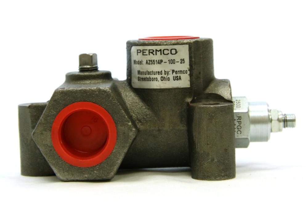 AZ5514P-100-25