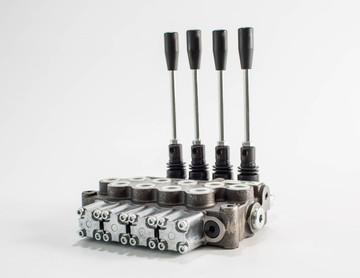 MB3-4S-0002 Permco Valve