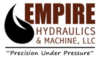 Empire Hydraulics & Machine, LLC