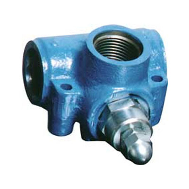 Cross Relief Valve RD12D