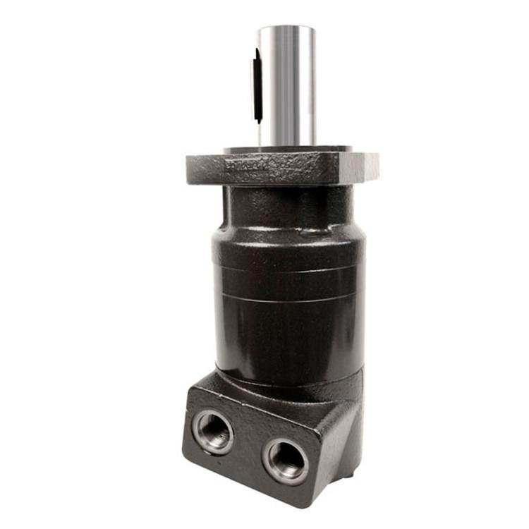 White Drive Hydraulic Motor 800260C8930AAAAA
