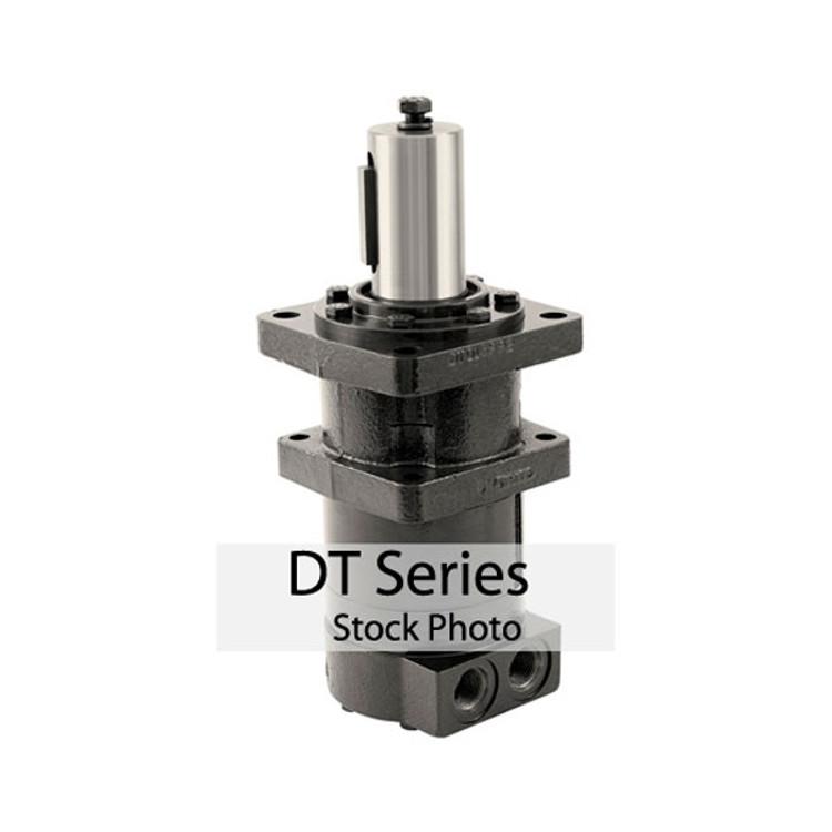 White Drive Hydraulic Motor 700930C2140ZGAAA
