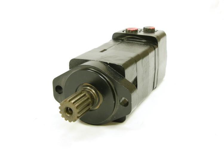 White Drive Hydraulic Motor 350400A7123AAAAA