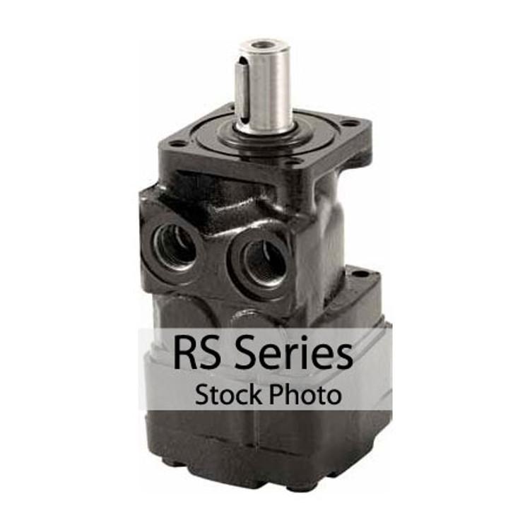 White Roller Stator Motor 201400F3002AAAAA