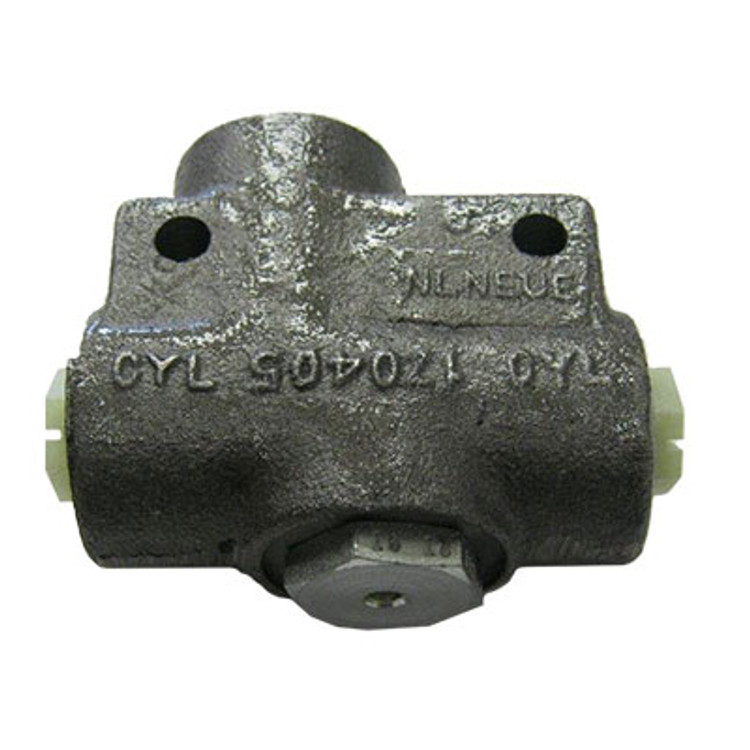 Cross Depth Control Valve - 700004