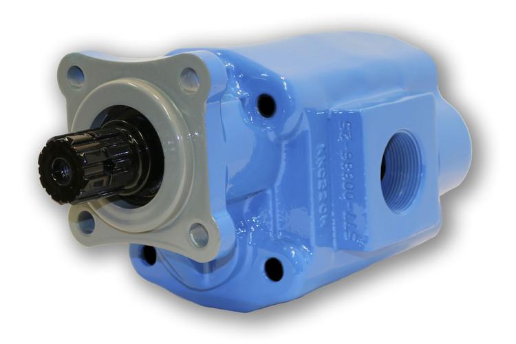 DIN Mount P5151 Permco Gear Pump - P5151C551AAXQ25-5