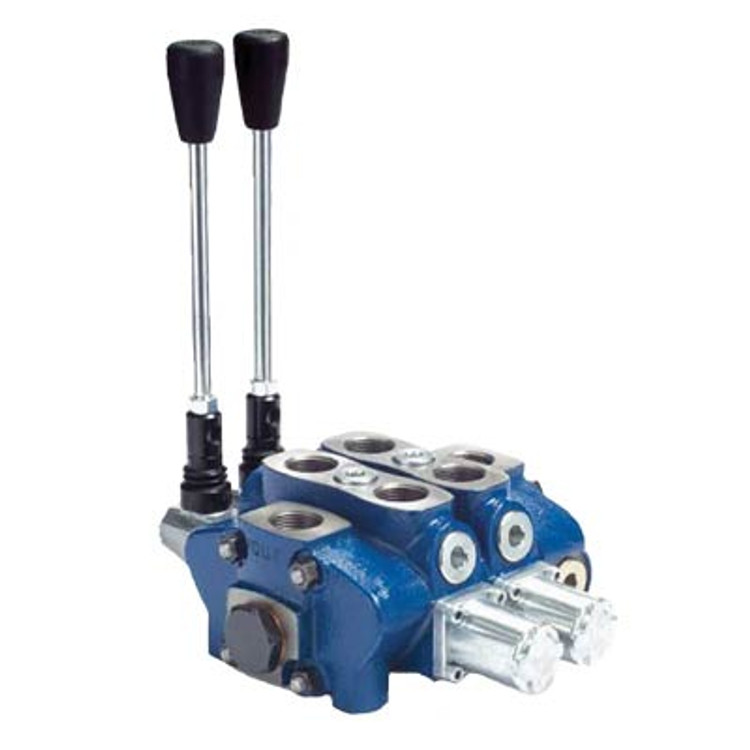 Youli Sectional Control Valve