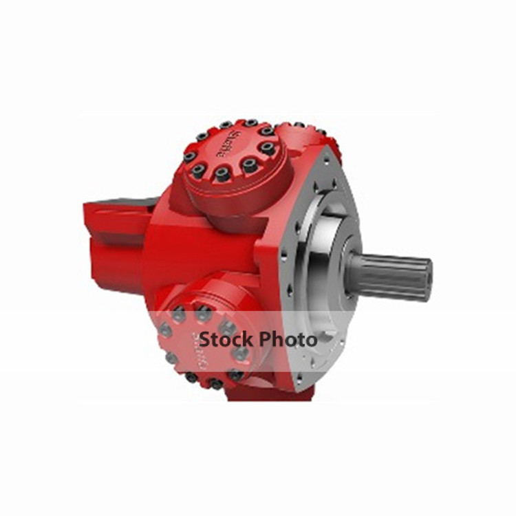 Staffa Motor HMB125/S3/S03/70