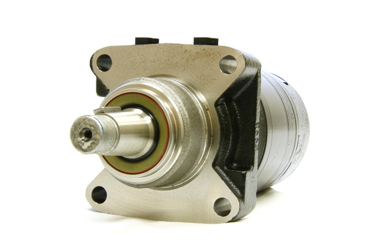 TF Series Motor - TG0405US080BBDL
