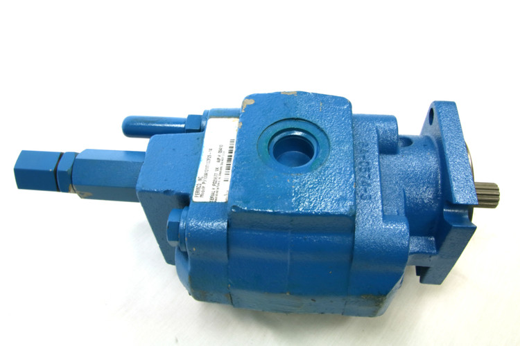 Permco Gear Pump - P5100A131IT12ZF25-14
