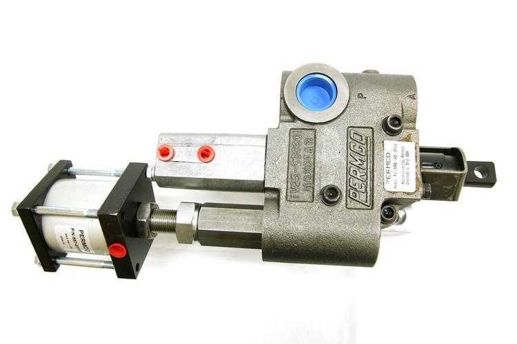 TV-ORB-AS-25/32 LIL TIPPER II