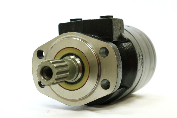 Parker TF Series Motor - TG0195MS051AAAA