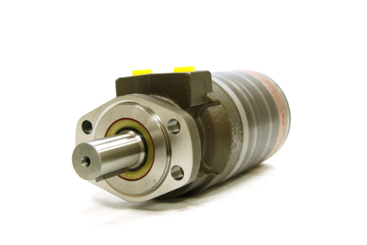 Parker TF Series Motor TG0785MS861AAAB