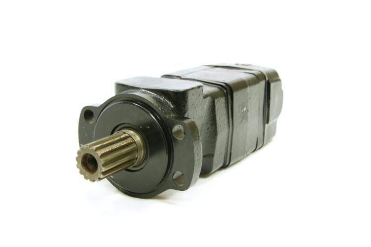 White Drive Hydraulic Motor 300320A2123AAAAA