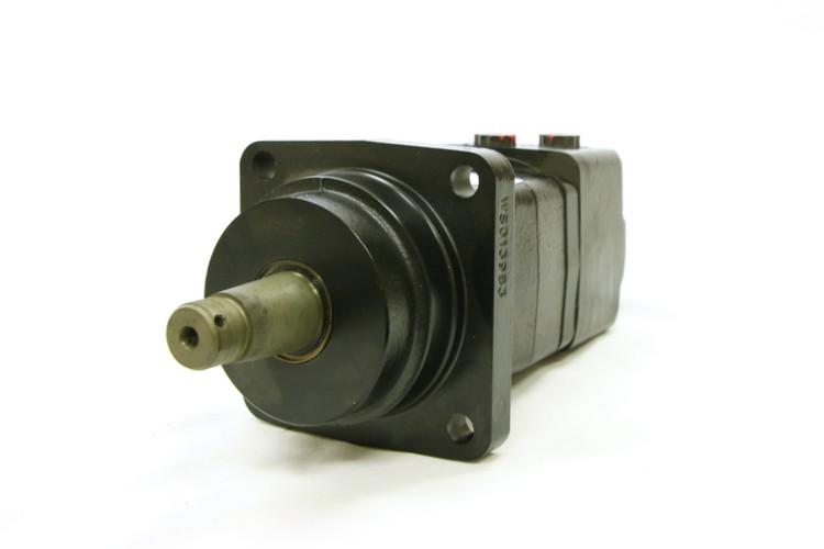 White Drive Hydraulic Motor 350320Y8122AAAAA