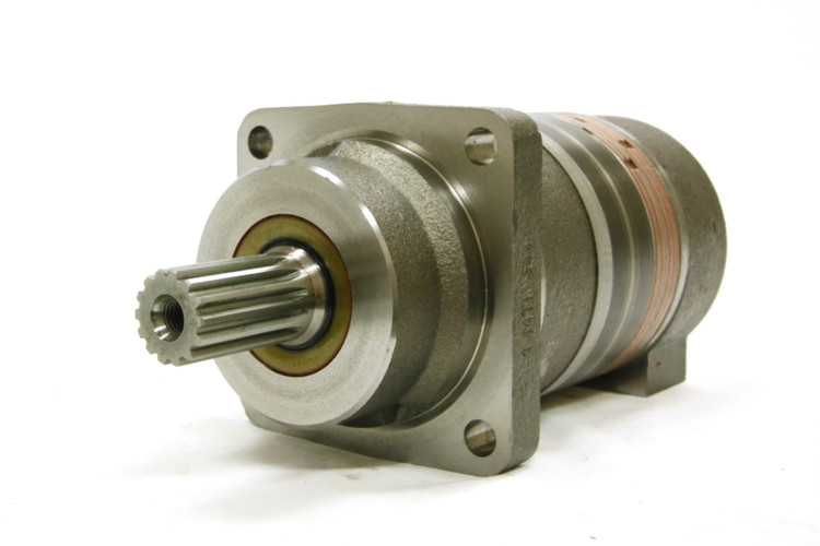 Parker TG Series Motor - TG0335WE440AAAB