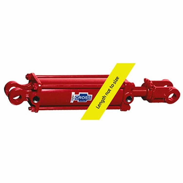 Cross Manufacturing 3508 DB Hydraulic Tie Rod Cylinder