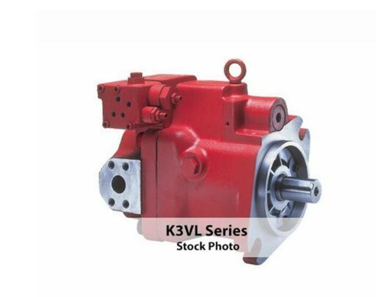 Kawasaki Piston Pump K3VL80/B-1NRMM-P0/1-00