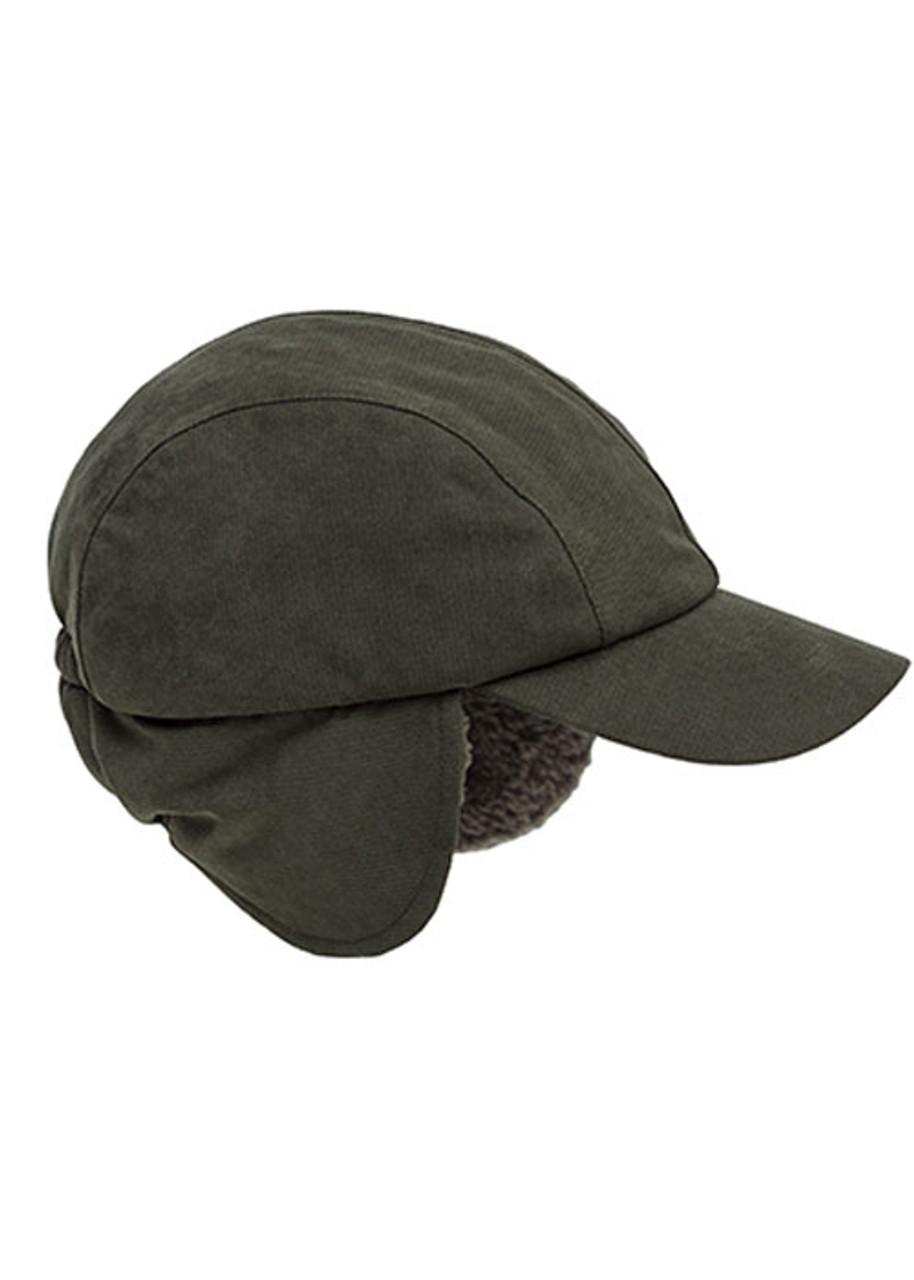 2bbd3f03 Hoggs of Fife Kincraig Hunting Hat   Waterproof Hats