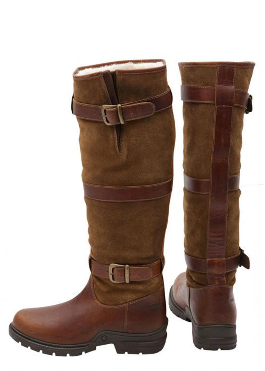 0d77f7404f1 Horka Highlander Boots