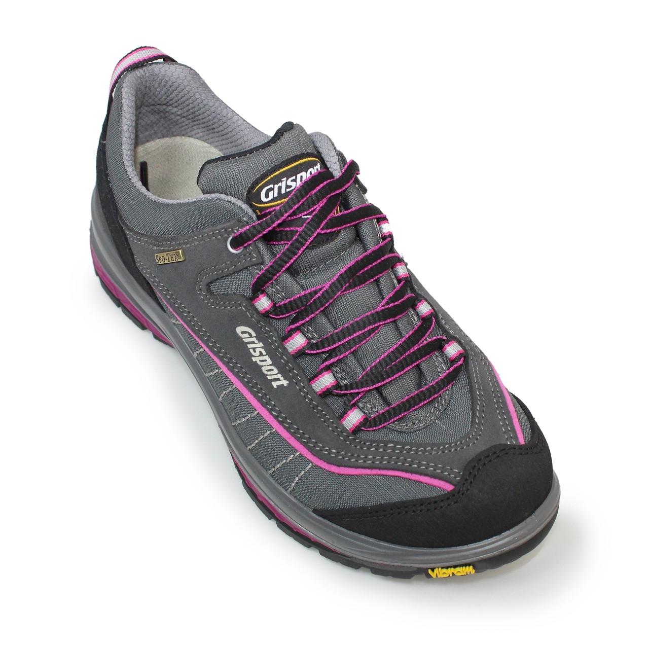 Grisport Lady Nova Womens Ladies Lightweight Waterproof Walking Shoes Trainers