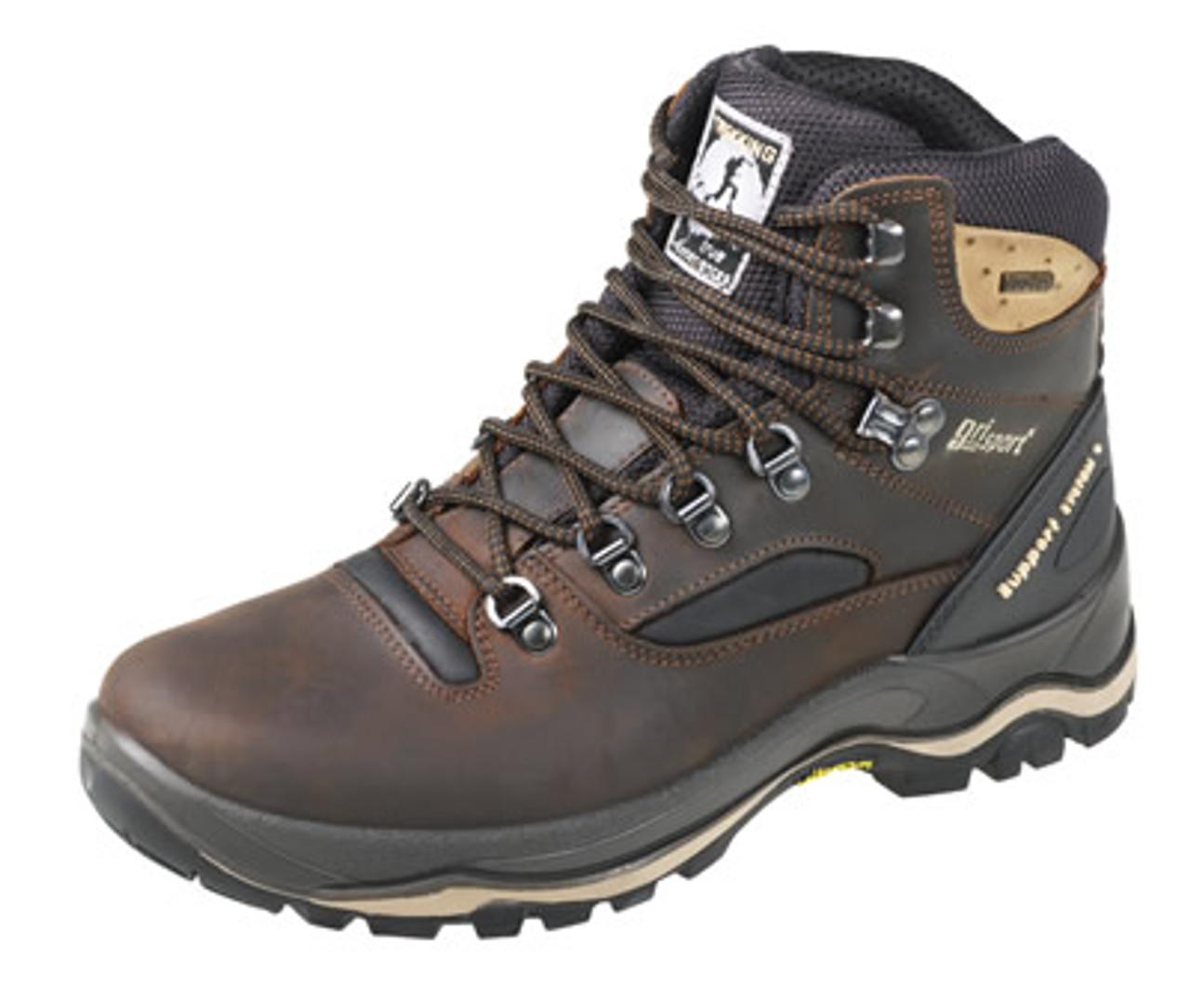 Grisport Unisex Mens Womens Forest Light Lowland Walking Hiking Trekking Boots