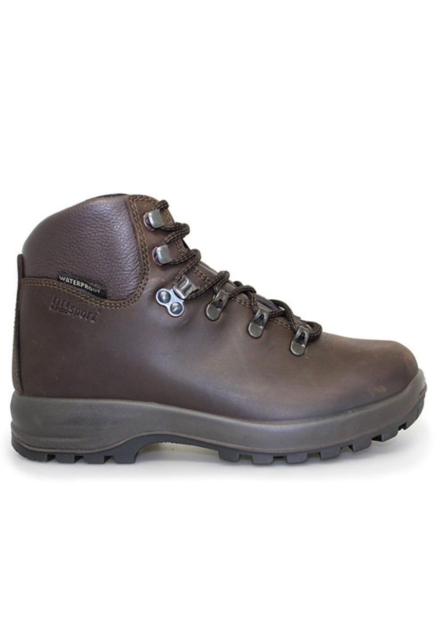 4e6a3b2c417 Grisport Hurricane Boot - Brown