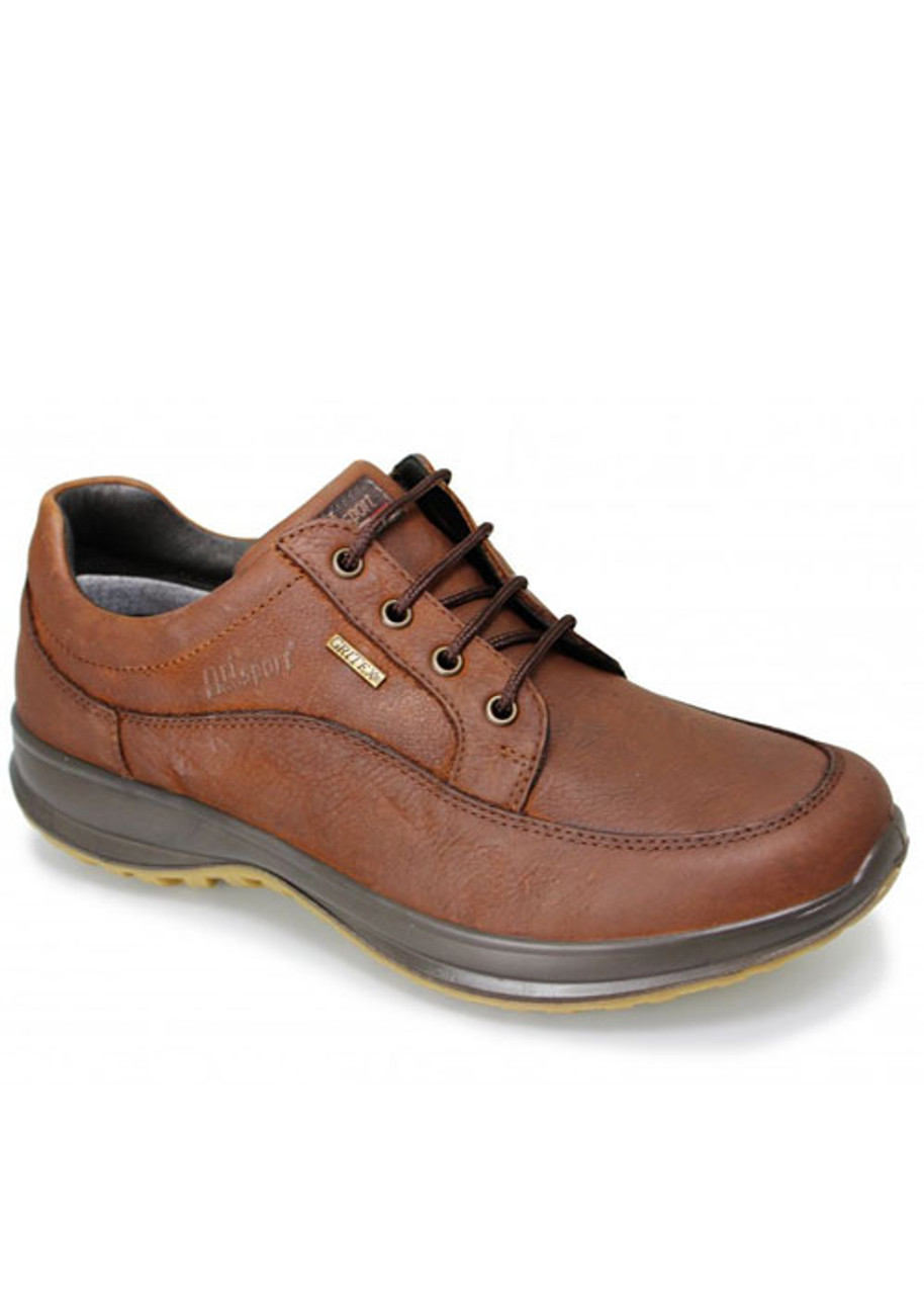 49cb4d25890 Grisport Livingston Shoe