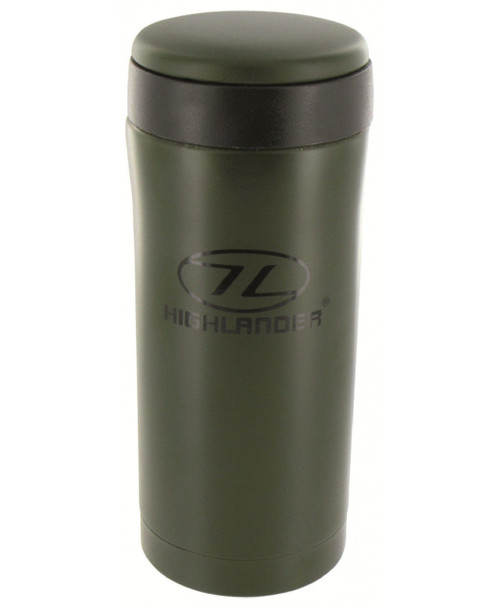 Highlander Thermal Travel Mug
