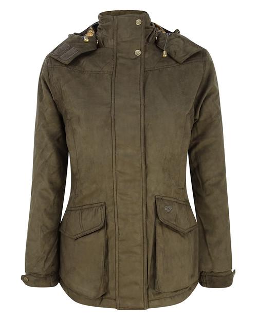 Ladies Rannoch Jacket